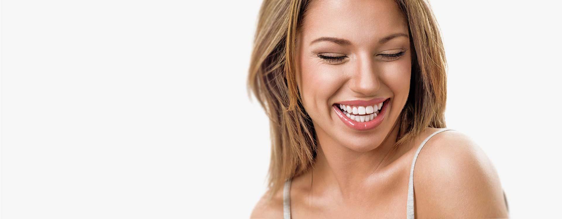We CreatePerfect Smiles