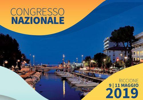 Congresso Nazionale S.I.F.E.S. e M.R., Riccione 9, 10, 11 Maggio 2019